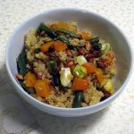 Cous Cous Roasted Vegetables | Gluten-free | Recipe Renovator