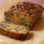 Date Nut Persimmon Bread