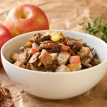 Glutenfree Wild Rice Stuffing