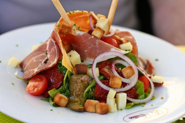 Salade De Provence