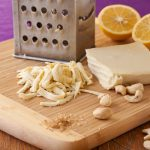 Grated Cheese Vegan