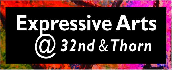 Expressive Arts logo