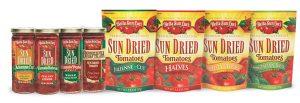 Bella Sun Luci sun-dried tomatoes