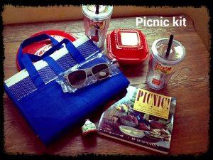 Picnic Kit giveaway