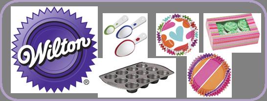 Wilton cupcake kit giveaway from Recipe Renovator