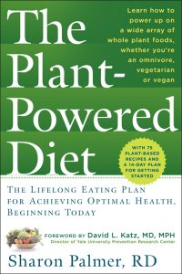 Plant Powered Diet
