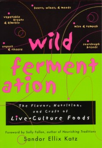 Wild Fermentation book review