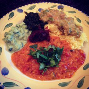 Indian food | The Recipe Renovator