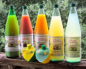 Italian Volcano juice giveaway