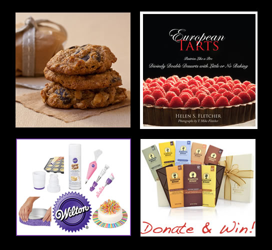 No Kid Hungry Bake Sale Prize from Recipe Renovator | Ends May 3, 2013