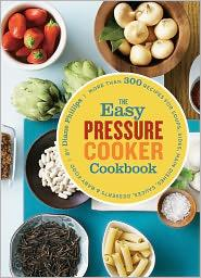 Easy Pressure Cooker Cookbook review | Recipe Renovator