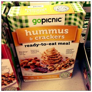 Go Picnic product review | Recipe Renovator
