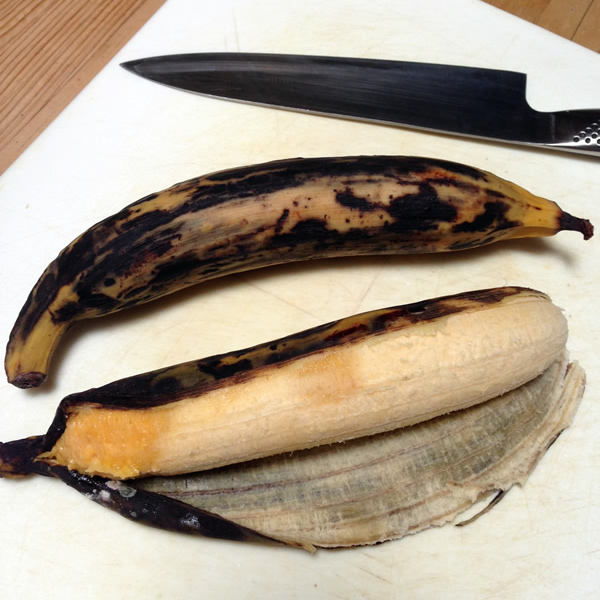 How to prepare plantains | Recipe Renovator