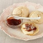 Buttermllk Biscuits | Gluten-free and vegan | Recipe Renovator