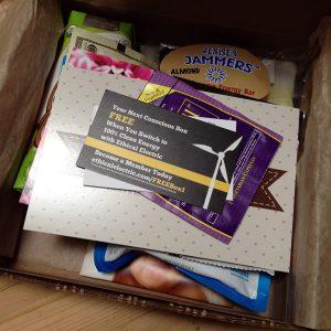 Gluten-free Conscious Box