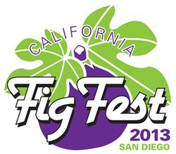 Fig Fest 2013 Logo