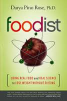 Foodist book review by Recipe Renovator