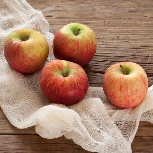 Cortland Heirloom Apples | Recipe Renovator