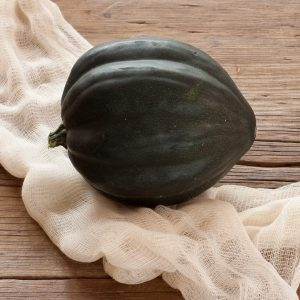Green Acorn Squash by Recipe Renovator