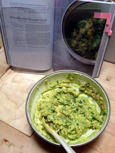 Avocados & Mustard Seeds from Super Natural Every Day review on Recipe Renovator
