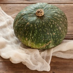 Kabocha Squash by Recipe Renovator