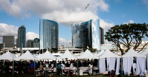 San Diego Wine & Food Festival, photo by Ken Loyst. Used with permission.