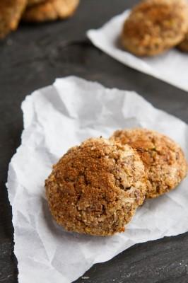 Featured cookie: Apple pie quinoa breakfast cookies from @Be_Healthful
