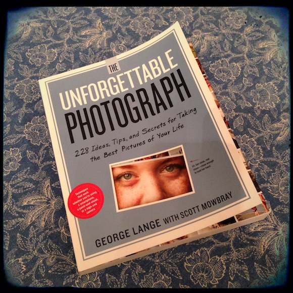 The Unforgettable Photograph   Book review by Recipe Renovator