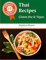 12 Terrific Thai Recipes ebook