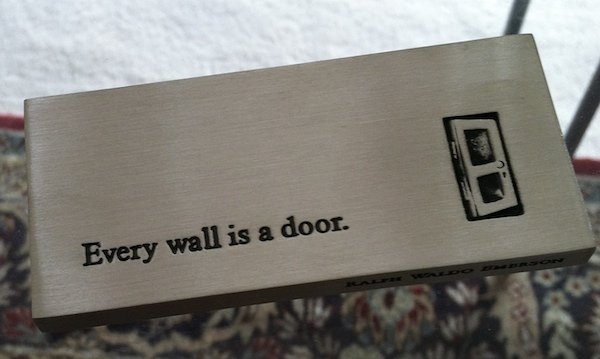 Every Wall is a Door | Essay on Recipe Renovator