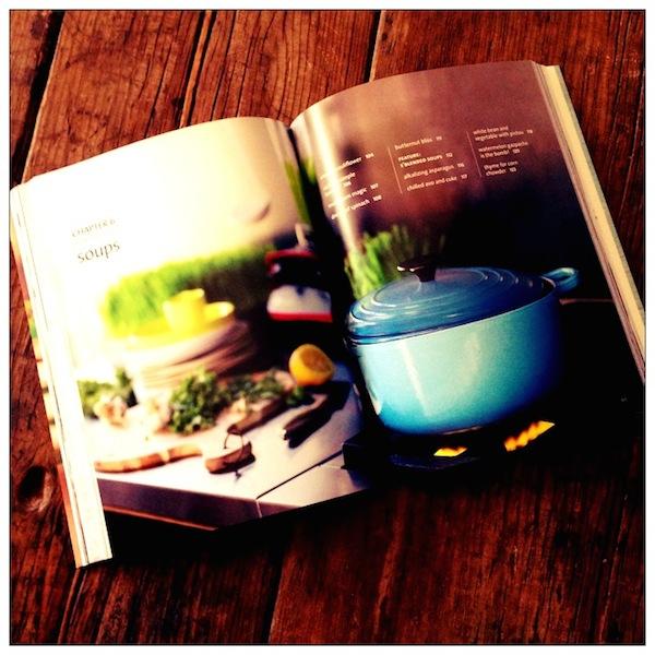 Blender Girl Cookbook interior spread | Cookbook Review by Recipe Renovator
