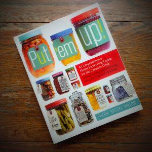 Cookbook review: Put Em Up! | Recipe Renovator