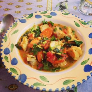 Super simple fish curry from Spices & Seasons | Review by Recipe Renovator