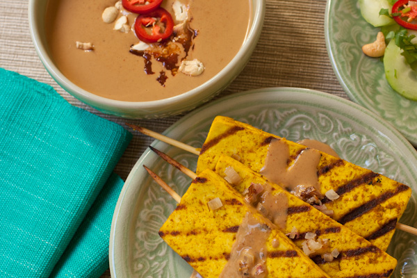 Spicy Sunflower Seed Sauce. | Nut-free, gluten-free, vegan | Recipe Renovator