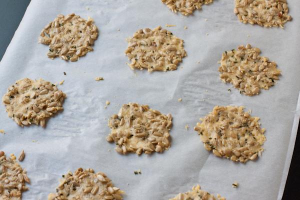 Irish Cheese Crisps | Gluten-free | Recipe Renovator