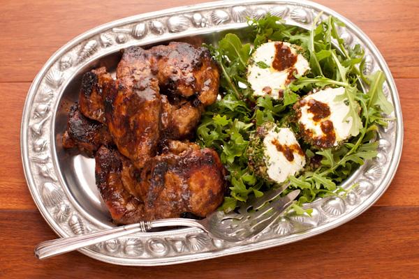 Fig-Balsamic Glazed Chicken   Gluten-free   Recipe Renovator