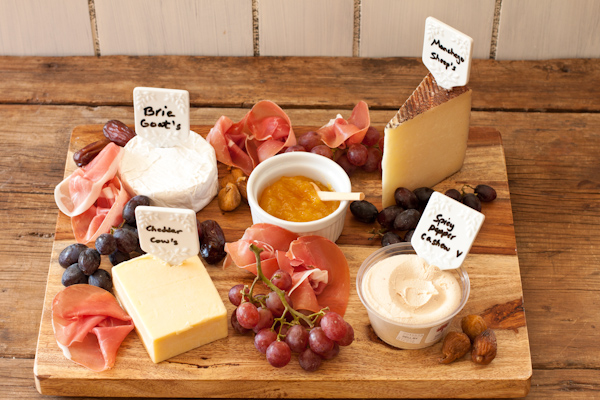 Cheese selection | Chef's tips on making a balanced cheese plate | Recipe Renovator