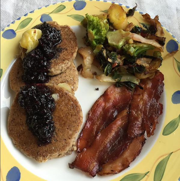 Recipe Renovator reviews: Eat Fat, Get Thin by Dr. Mark Hyman