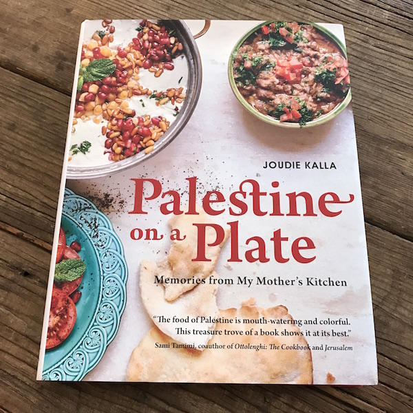 Cookbook review: Palestine on a Plate | Recipe Renovator